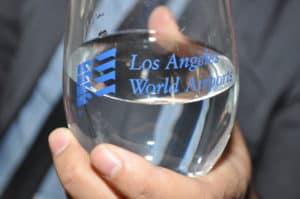 LOS Angeles Airport concierge service